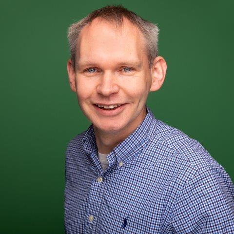 Dennis Broekhuis